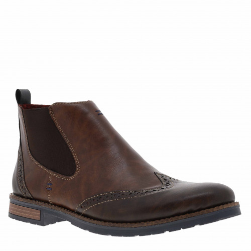Boots homme  coupe chelsea...