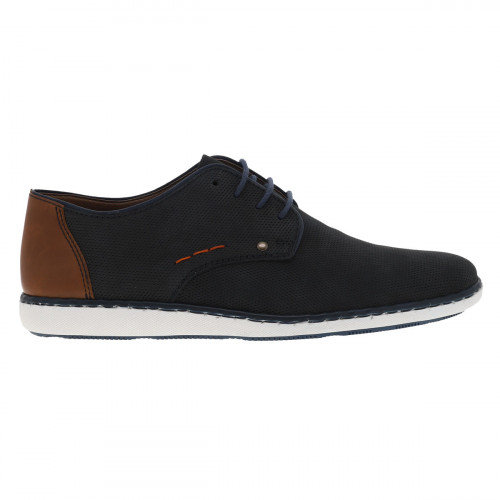 Derbies homme cuir talon...